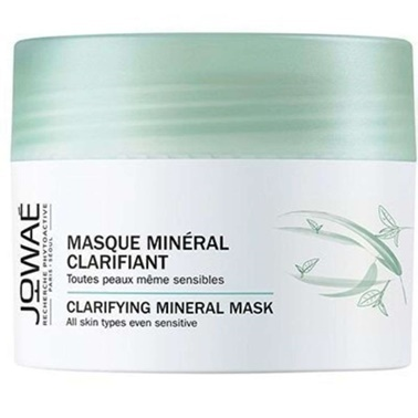 Jowae JOWAE Clarifying Mineral Mask 50 ml Renksiz